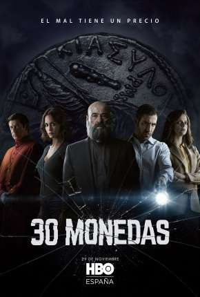 30 Monedas - 1ª Temporada Legendada