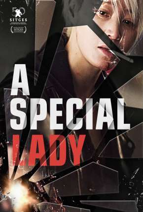 A Special Lady - Legendado