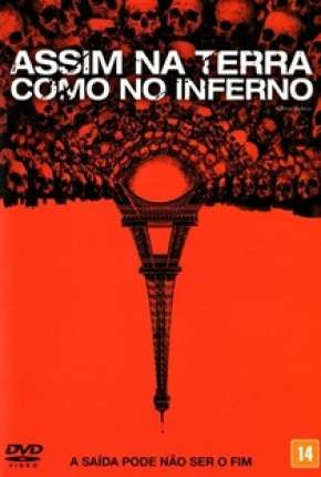 Assim na Terra Como no Inferno - As Above So Below