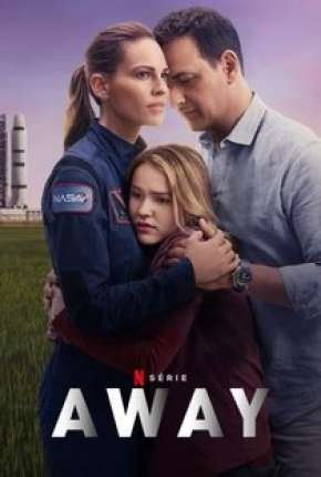Away - 1ª Temporada Completa
