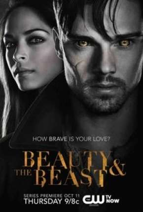 Beauty and the Beast - 3ª Temporada