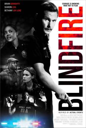 Blindfire - Legendado