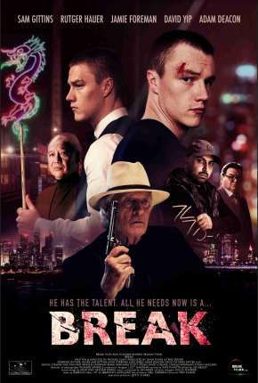 Break - Legendado