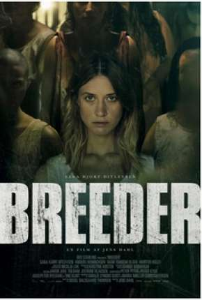 Breeder - Legendado