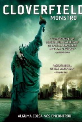 Cloverfield - Monstro - BluRay