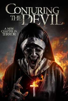 Conjuring the Devil - Demon Nun Legendado
