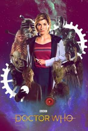 Doctor Who - 13ª Temporada Legendada