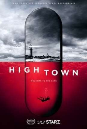 Hightown - 1ª Temporada Completa