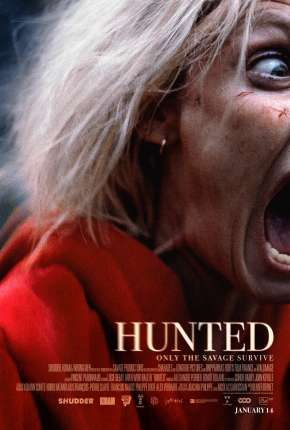 Hunted - Legendado