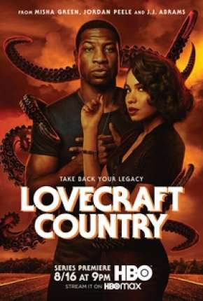 Lovecraft Country - 1ª Temporada Legendada