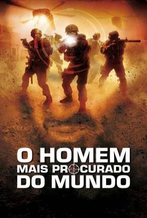 O Homem Mais Procurado do Mundo - BluRay