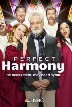 Perfect Harmony - 1ª Temporada Completa