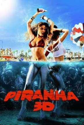 Piranha - BluRay