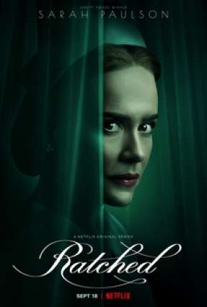 Ratched - 1ª Temporada Completa