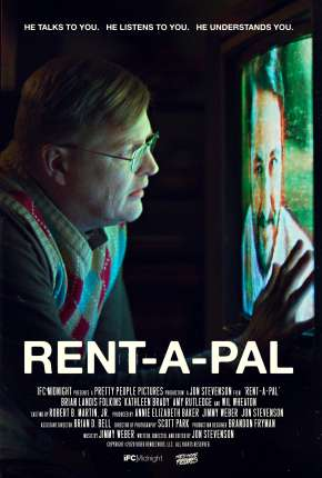 Rent-A-Pal - Legendado