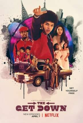 The Get Down - Parte 1