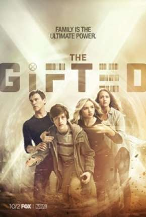 The Gifted - Os Mutantes - 1ª Temporada