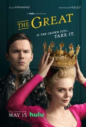 The Great - 1ª Temporada Completa