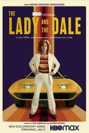 The Lady and the Dale - 1ª Temporada