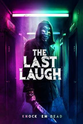 The Last Laugh - Legendado