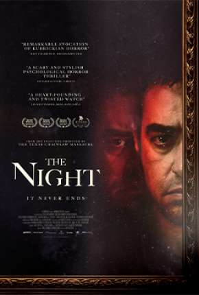 The Night - Legendado