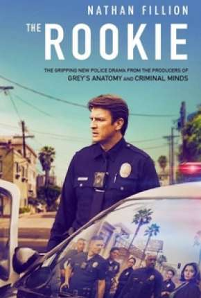 The Rookie - 2ª Temporada