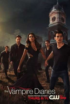 The Vampire Diaries - 6ª Temporada