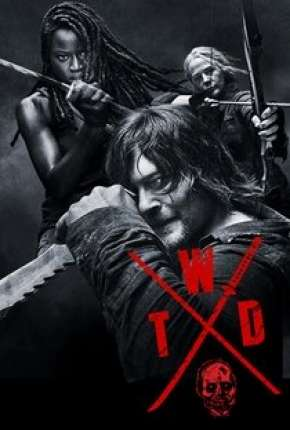 The Walking Dead - 10ª Temporada Completa