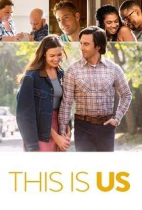 This Is Us - 5ª Temporada Legendada