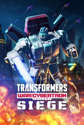 Transformers - War For Cybertron - 1ª Temporada Completa