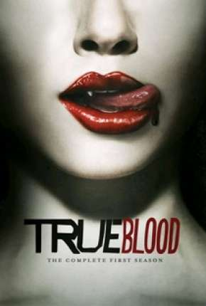 True Blood 1ª até 7ª Temporada